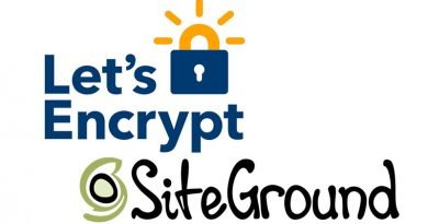 Configurare certificato SSL su WordPress [hosting SiteGround]