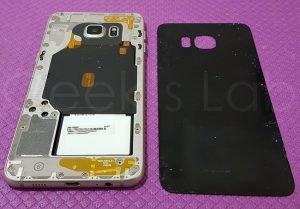 vetro posteriore Samsung Galaxy S6 Edge Plus