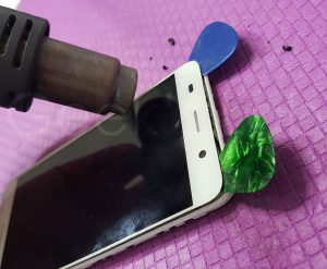 touch screen Huawei Y6