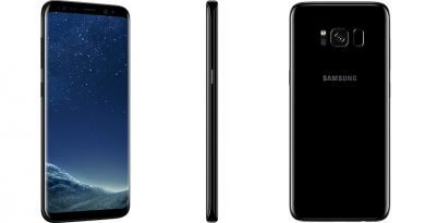 Samsung Galaxy S8 Launcher on your Android device
