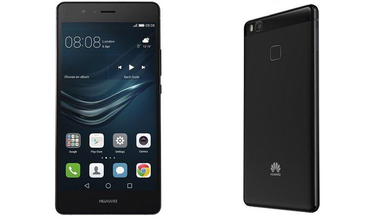 Hard Reset Huawei P9 Lite