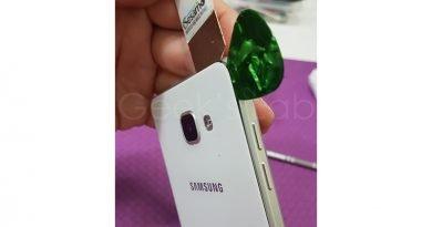 Sostituire batteria Samsung Galaxy A5 2016