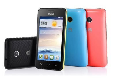 [Guida] Hard Reset Huawei Ascend Y330