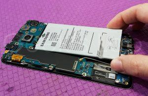 batteria Samsung Galaxy A5 2016