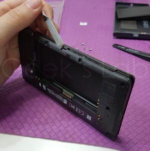 Touch Screen Nokia Lumia 730