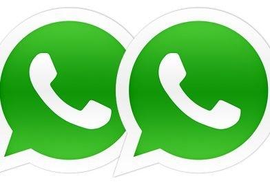 Configurare due account WhatsApp su smartphone Android