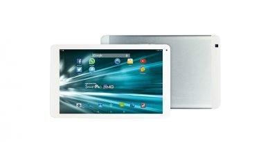 Hard Reset Mediacom SmartPad 10.1 S4 4G