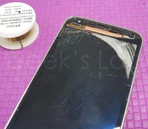 vetro Samsung Galaxy S5