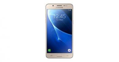 Hard Reset Samsung Galaxy J5 J500