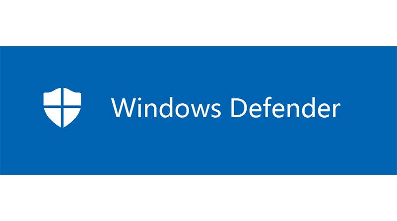 disattivare Windows Defender su Windows 10