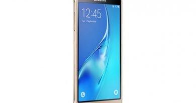 Hard Reset Samsung Galaxy J3 2016