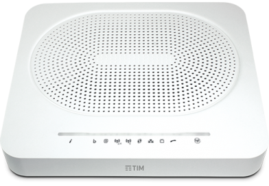 Come aprire porte su router TIM SMART MODEM