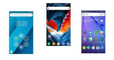 Miglior launcher Android: ecco la nostra top 3