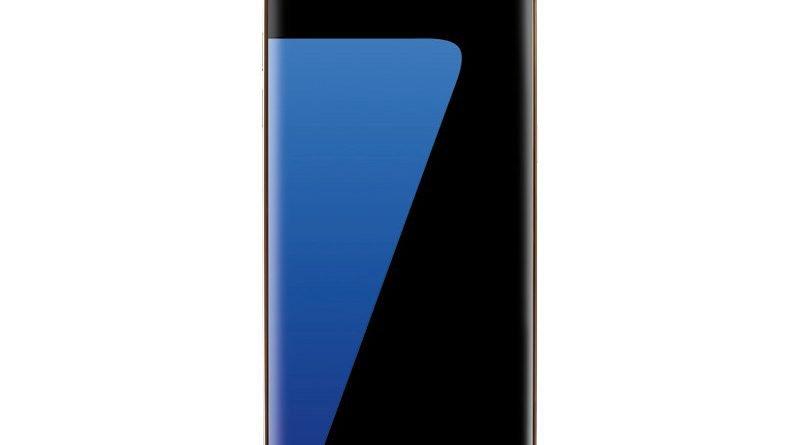 Hard Reset Samsung Galaxy S7 Edge SM-G935F