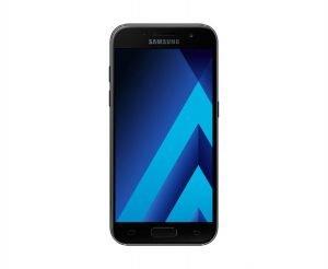 Hard Reset Samsung Galaxy A3 2017