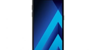 Hard Reset Samsung Galaxy A3 2017 A320F