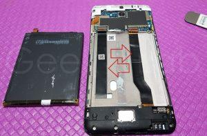 batteria Asus ZenFone 3 Max