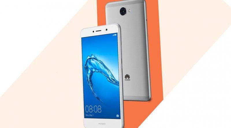 Hard Reset Huawei Nova Lite Plus