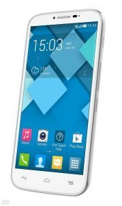 Hard reset Alcatel OneTouch POP C9