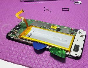 batteria Huawei P8 Lite Smart