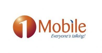 APN 1Mobile: parametri per la configurazione internet