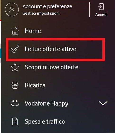 Come togliere Rete Sicura Vodafone | Salvatore Aranzulla