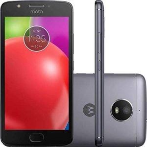BootLoop Motorola Moto E4