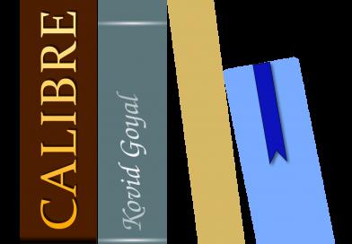 Come eseguire il backup della libreria Calibre