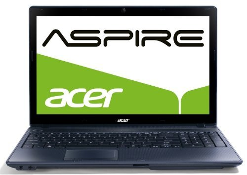 Notebook Acer Aspire 5749 boot da pendrive