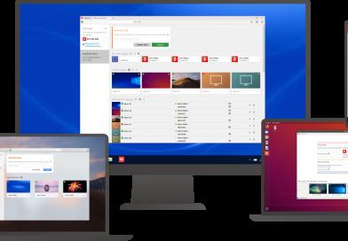 Controllo remoto del PC con AnyDesk
