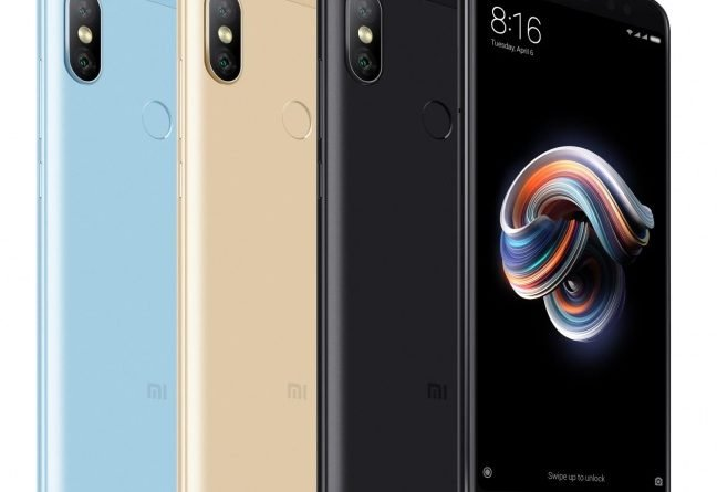 Hard Reset Xiaomi Redmi Note 5